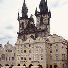 Отель Old Town Square 27 Чехия, Прага - отзывы, цены и фото номеров - забронировать отель Old Town Square 27 онлайн городской автобус