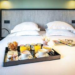 Отель At Gare du Nord Франция, Париж - 6 отзывов об отеле, цены и фото номеров - забронировать отель At Gare du Nord онлайн в номере фото 2