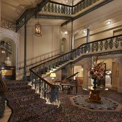 Отель The Grand Brighton питание
