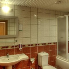 Отель Dragos Beach Кемер ванная фото 2