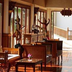 Отель Andaman Princess Resort & Spa гостиничный бар