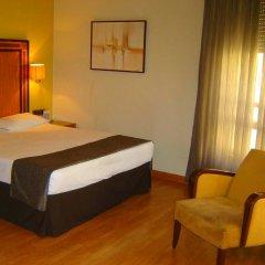 Отель Exe Hotel El Coloso Испания, Мадрид - 2 отзыва об отеле, цены и фото номеров - забронировать отель Exe Hotel El Coloso онлайн сейф в номере