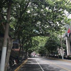 Отель Sofitel Shanghai Hyland Китай, Шанхай - отзывы, цены и фото номеров - забронировать отель Sofitel Shanghai Hyland онлайн парковка
