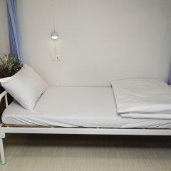 Coop Hostel Бангкок комната для гостей фото 3