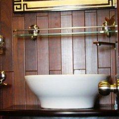 Отель Marguerite Cruises Вьетнам, Халонг - отзывы, цены и фото номеров - забронировать отель Marguerite Cruises онлайн ванная фото 2