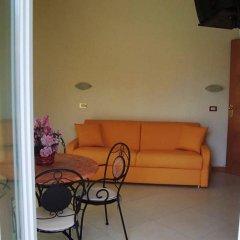 Отель Residence Amarcord Италия, Римини - отзывы, цены и фото номеров - забронировать отель Residence Amarcord онлайн балкон