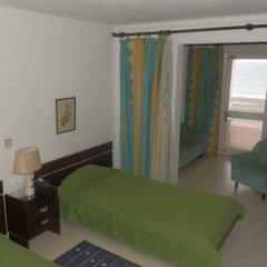 Отель Barracuda Aparthotel комната для гостей фото 3