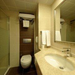 Pasa Beach Hotel - All Inclusive Мармарис ванная