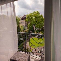Grape Hotel балкон