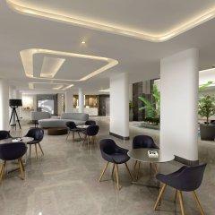 Orka Nergis Beach Hotel Турция, Мармарис - отзывы, цены и фото номеров - забронировать отель Orka Nergis Beach Hotel онлайн интерьер отеля фото 3