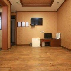 Отель Daegwalnyeong Sanbang Южная Корея, Пхёнчан - отзывы, цены и фото номеров - забронировать отель Daegwalnyeong Sanbang онлайн удобства в номере фото 2