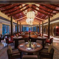 Отель Hyatt Regency Xi'an питание
