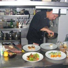 Отель Sindhura Испания, Вехер-де-ла-Фронтера - отзывы, цены и фото номеров - забронировать отель Sindhura онлайн питание фото 2