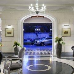 Hotel Principe Torlonia спа