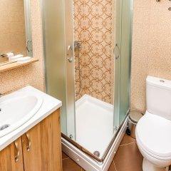 Отель Aqua Breeze Черногория, Будва - отзывы, цены и фото номеров - забронировать отель Aqua Breeze онлайн ванная