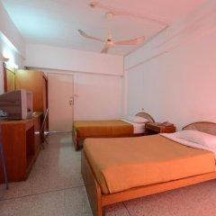 DMa Hotel комната для гостей фото 4
