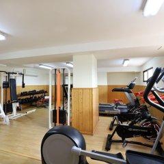 Отель Playas de Torrevieja фитнесс-зал фото 2