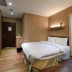 Ximen Hedo Hotel Kangding,Taipei комната для гостей фото 5