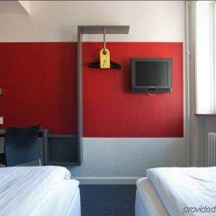 Copenhagen GO Hotel удобства в номере