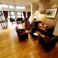 Quality Hotel Saga интерьер отеля фото 2