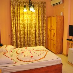Koamas Lodge in North Male Atoll, Maldives from 57$, photos, reviews - zenhotels.com childrens activities photo 2