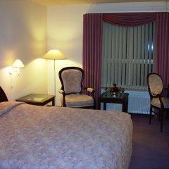 Отель Park Hotel Aalborg Дания, Алборг - отзывы, цены и фото номеров - забронировать отель Park Hotel Aalborg онлайн комната для гостей фото 3