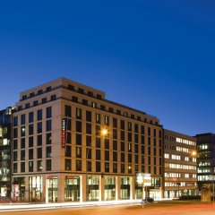 Отель InterCityHotel Hamburg Hauptbahnhof Германия, Гамбург - 1 отзыв об отеле, цены и фото номеров - забронировать отель InterCityHotel Hamburg Hauptbahnhof онлайн фото 7