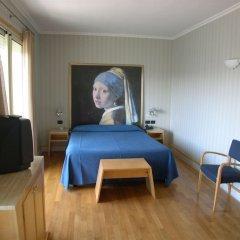 Hotel Tre Fontane комната для гостей