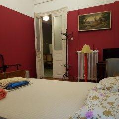 Отель Arhontiko in the city комната для гостей фото 2