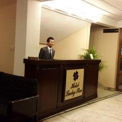 Отель Lucky Star Непал, Катманду - отзывы, цены и фото номеров - забронировать отель Lucky Star онлайн интерьер отеля