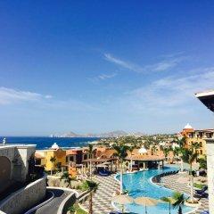 Отель Hacienda Encantada Resort & Residences бассейн фото 2