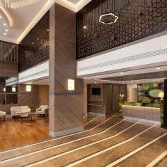 Отель Ramada Istanbul Old City гостиничный бар