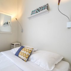 Отель Suite Tournelles - Wifi - 5 Guests комната для гостей фото 3