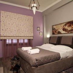 Отель Athens Classic Retro Home комната для гостей фото 2
