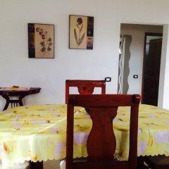 Отель Villa Capri Salon & SPA Доминикана, Бока Чика - отзывы, цены и фото номеров - забронировать отель Villa Capri Salon & SPA онлайн питание