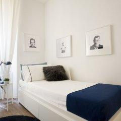 Отель Sweet Apartment near the City Center Италия, Милан - отзывы, цены и фото номеров - забронировать отель Sweet Apartment near the City Center онлайн комната для гостей фото 2