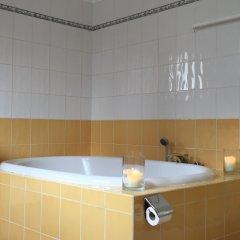 Отель The Captaincy Guesthouse Brussels Брюссель ванная