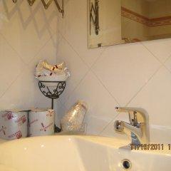 Отель Magnifico Rome ванная