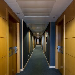 Hotel Kramer интерьер отеля