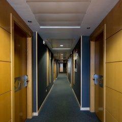 Отель KRAMER Валенсия интерьер отеля