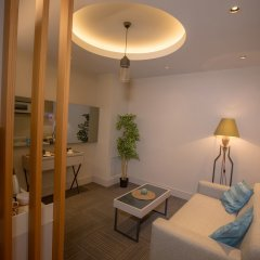 Anatolia Inn Турция, Стамбул - отзывы, цены и фото номеров - забронировать отель Anatolia Inn онлайн спа