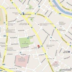 Отель Towns Apartments Австрия, Вена - отзывы, цены и фото номеров - забронировать отель Towns Apartments онлайн городской автобус