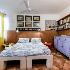 Отель Tolentini Италия, Венеция - отзывы, цены и фото номеров - забронировать отель Tolentini онлайн комната для гостей