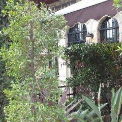 Отель Rothschild Mansion Хайфа фото 3