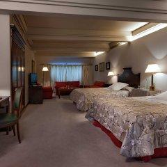 Отель Eurostars Hotel Real Испания, Сантандер - отзывы, цены и фото номеров - забронировать отель Eurostars Hotel Real онлайн комната для гостей