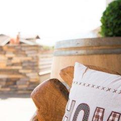 Отель Paradies Италия, Марленго - отзывы, цены и фото номеров - забронировать отель Paradies онлайн приотельная территория фото 2