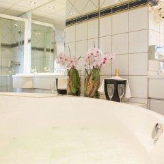 Radisson Blu Caledonien Hotel, Kristiansand ванная