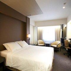 Отель Courtyard by Marriott Tokyo Ginza Япония, Токио - отзывы, цены и фото номеров - забронировать отель Courtyard by Marriott Tokyo Ginza онлайн комната для гостей фото 2