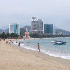 Adam Viet Nam Hotel Нячанг пляж