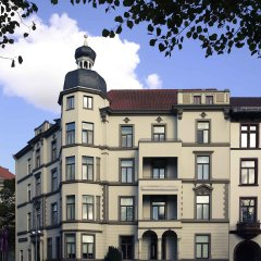 Mercure Hotel Hannover City фото 2